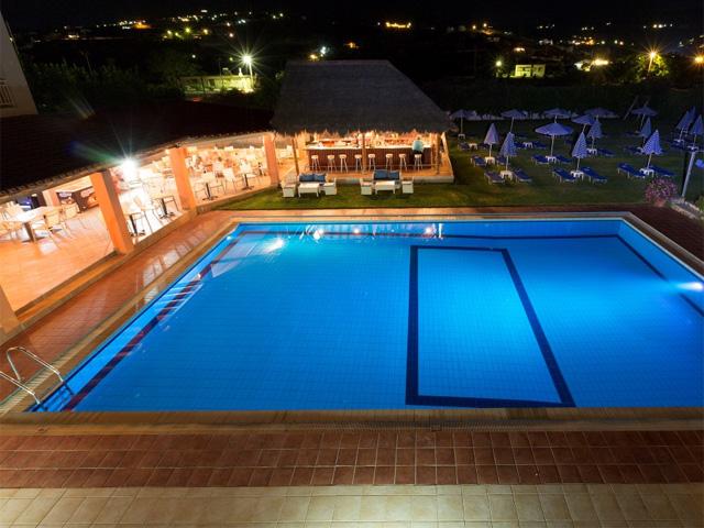 Evelin Hotel -