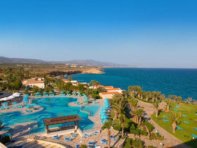 Iberostar Creta Panorama & Mare Hotel -