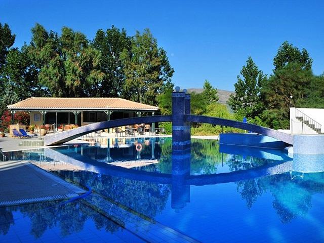 Ilaria Hotel -