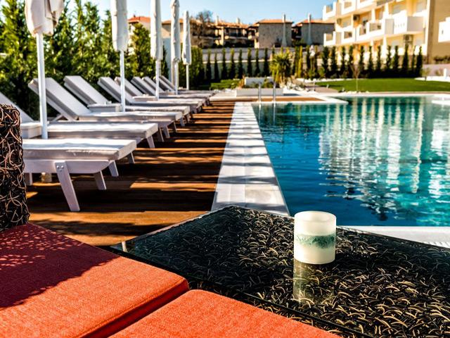 Lagaria Hotel Afitos