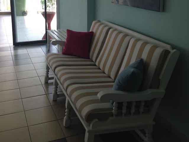 Alkyonis Hotel, Platamonas -