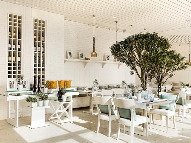 Ikos Oceania Resort: