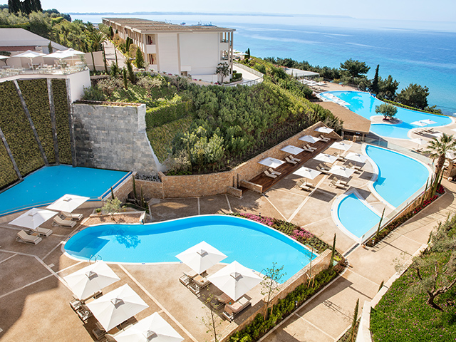 Special Offer for Ikos Oceania Resort - Special reduction for 5 nights stay
