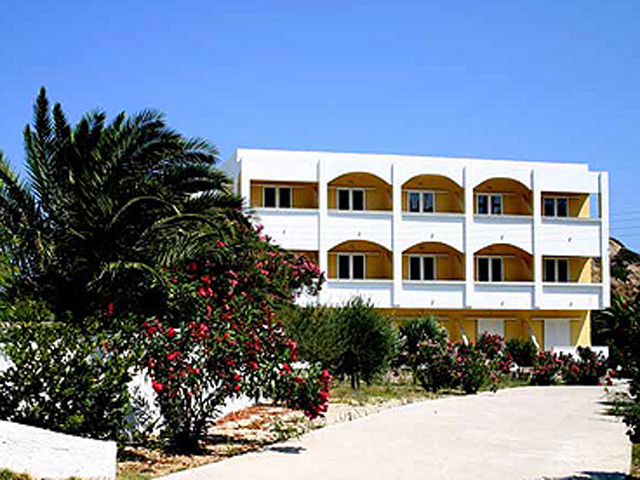 Anthoula Hotel Kos -