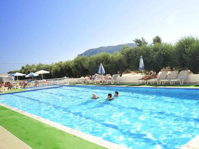 Athinoula Hotel -