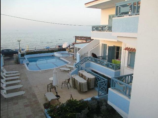 Corali Beach -