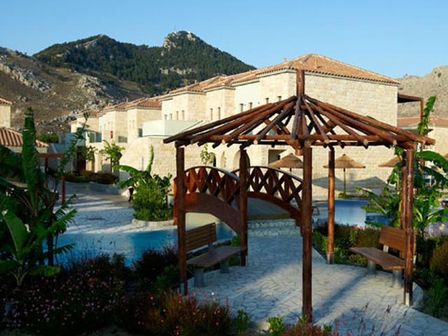 Atlantica Holiday Village Rhodes: