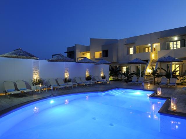 Elounda Garden Suites -