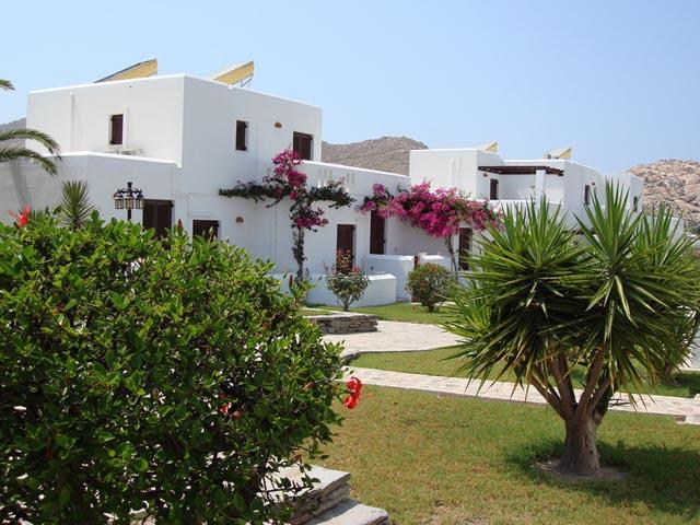 Kouros Hotel -