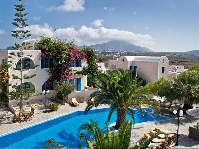 Paradise Resort -