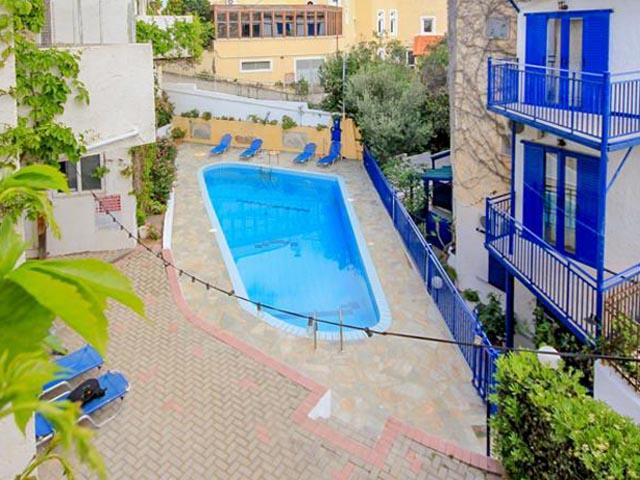 Amazona Apartments -