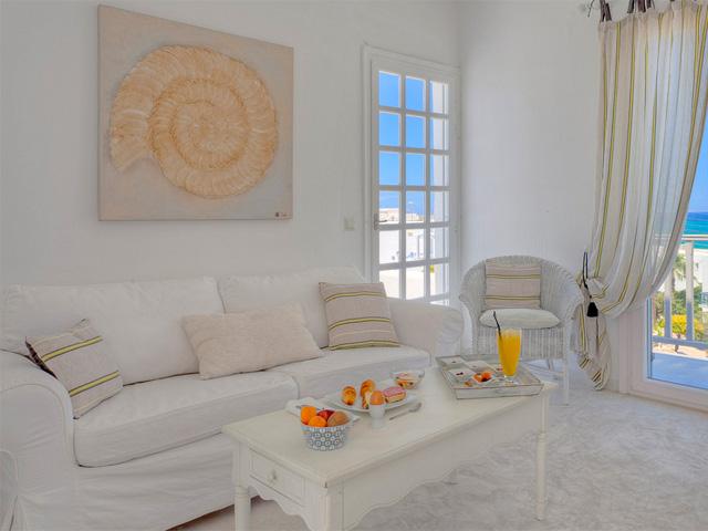 Lillys Residence: