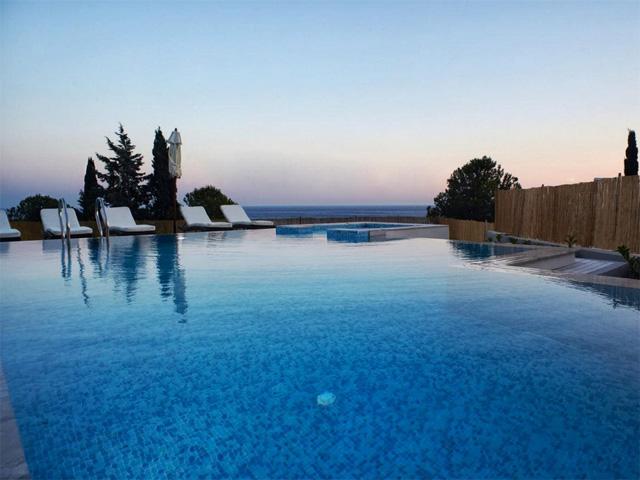 Blue Dream Exclusive Villas: