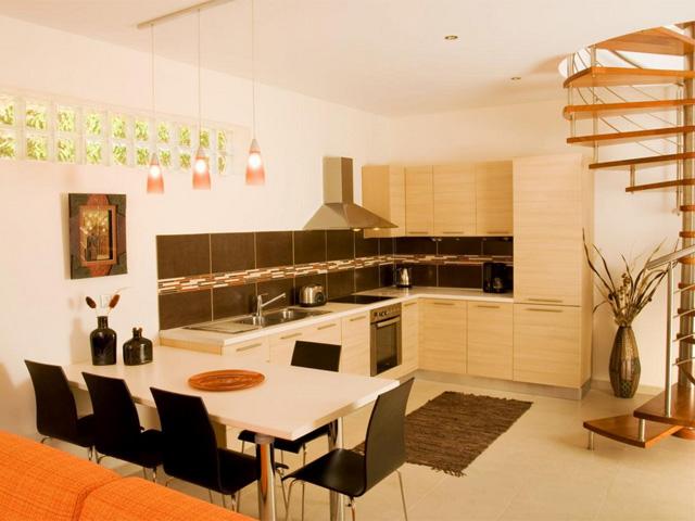 Blue Dream Luxury Villas:
