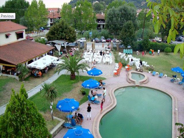 Jenny Hotel -