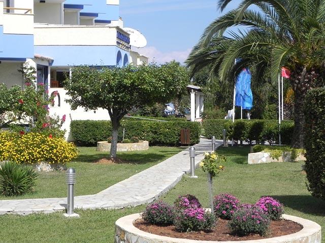 Albatros Hotel -
