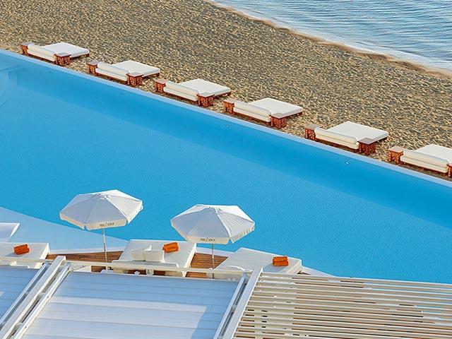 Nikki Beach Resort & Spa: