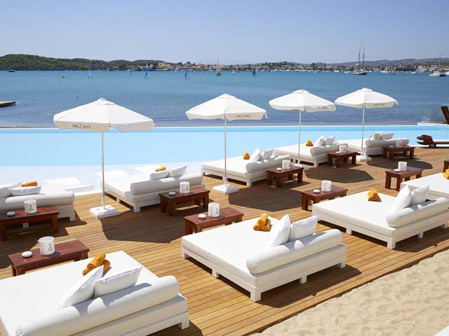 Nikki Beach Resort & Spa: