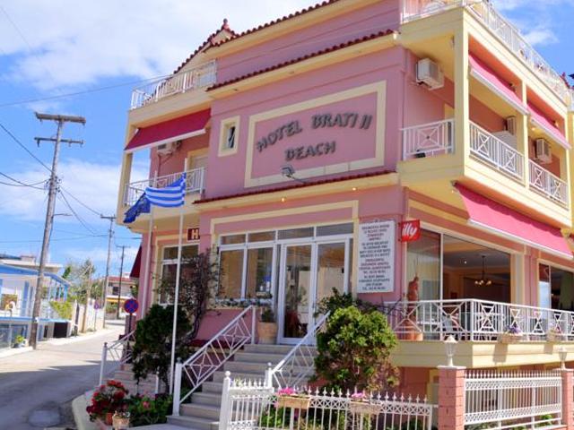 Brati 2 Beach Hotel -