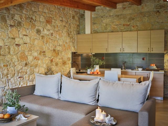 Nefeli Luxury Villas: