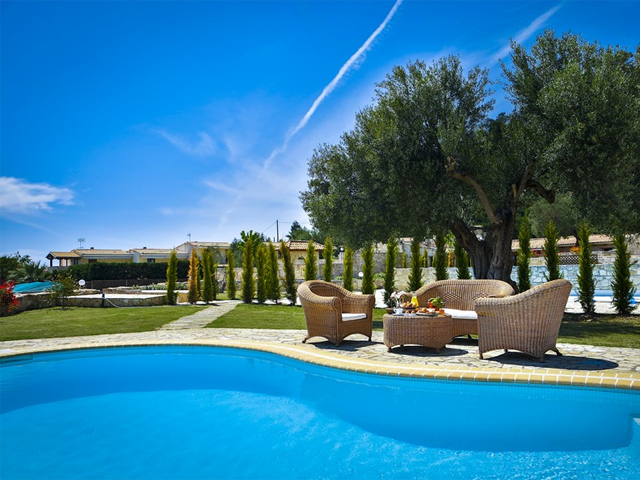Special Offer for Nefeli Luxury Villas - Super Offer up to 50% OFF !! LIMITED TIME !! 26.04.19 - 06.06.19 !!