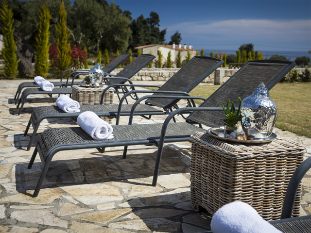Special Offer for Nefeli Luxury Villas - Book Early a Villa for 2019 and save up to 35%!! 18.08.19 - 12.10.19 !!