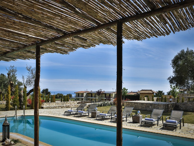Special Offer for Nefeli Luxury Villas - Special Offer up to 40% OFF !! LIMITED TIME !! 07.06.19 - 11.07.19 !!