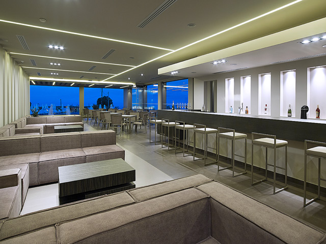 Elysium Boutique Hotel: