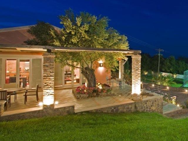 Villa Privilege: