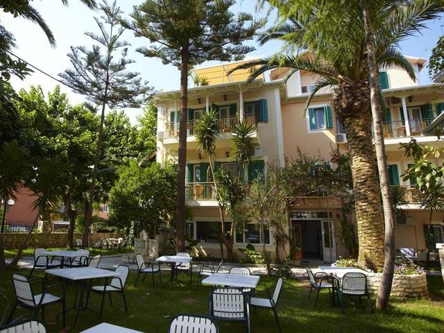 Ionian Paradise -
