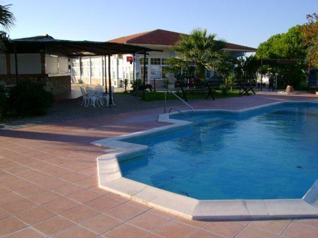 Ammes Hotel -