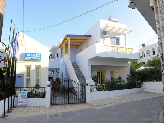 Marel Apartments -