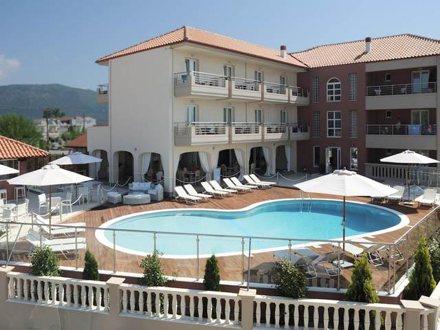 Ammos Bay Hotel -
