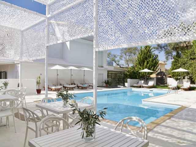 Racconto Boutique Design Hotel -