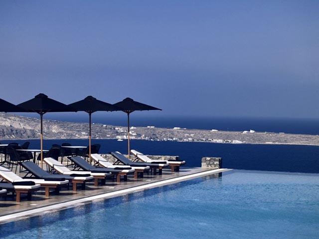 Santo Maris Oia, Luxury Suites and Spa