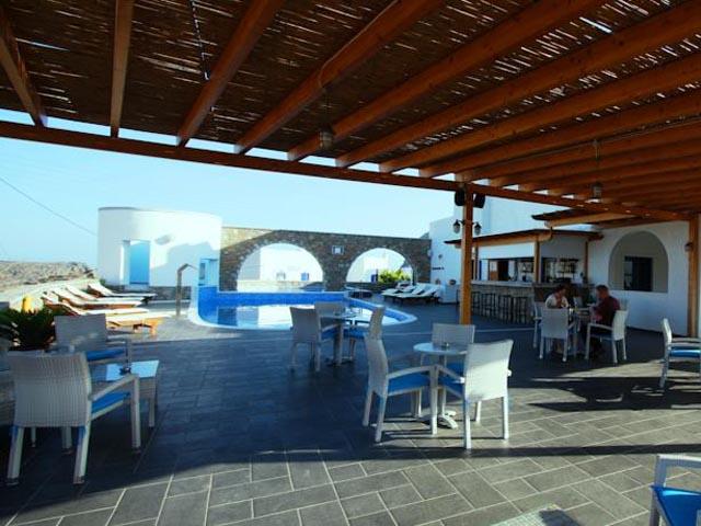 Vigla Hotel -