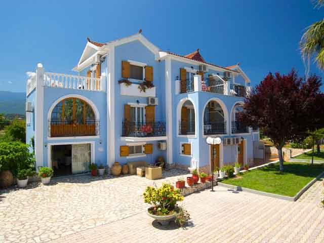 Nikos Studios & Apartments Kefalonia -