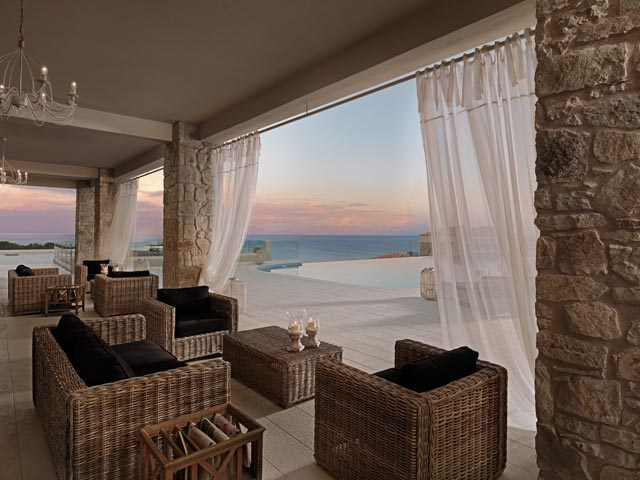 Camvillia Resort and Spa: