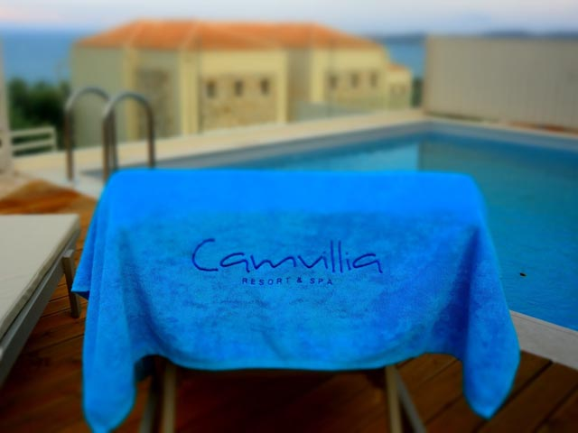 Special Offer for Camvillia Resort and Spa - Book for 14 nights and pay 12 = 2 nights FREE !!!! 03.09.19 - 16.09.19 !!