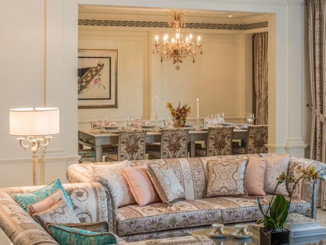 Palazzo Versace Dubai: