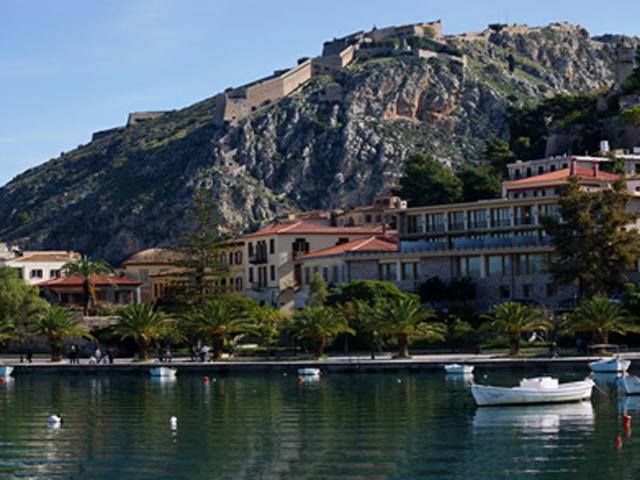 Byron Hotel -