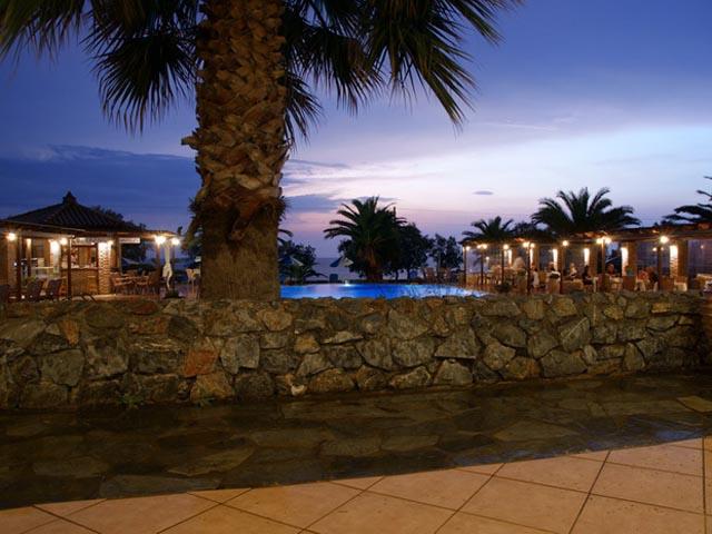 Oasis Messinia Hotel Apartments