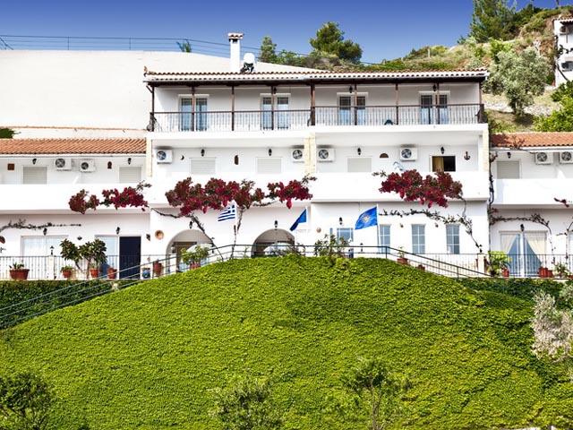 Telis Hotel -