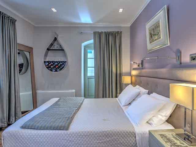 Fiskardonna Luxury Suites: