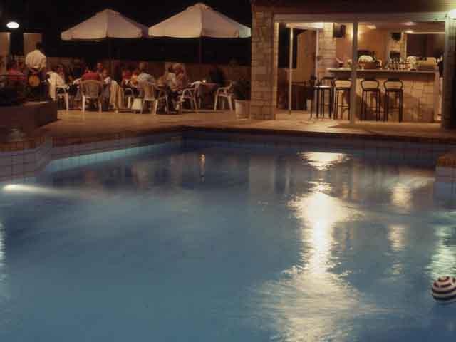Marilisa Hotel -