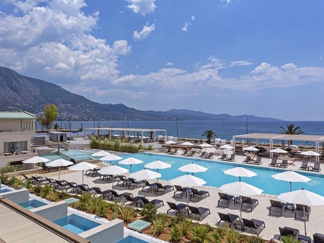 Special Offer for Horizon Blu Hotel - Special Offer 14=12  Free Nights !! 10.04.18 - 10.05.18 !!