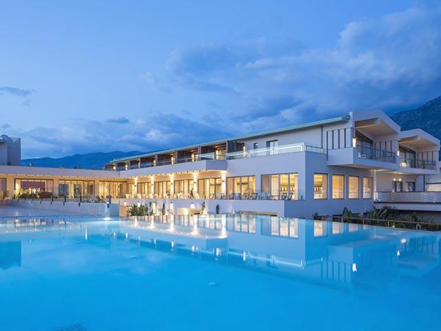 Horizon Blu Hotel -