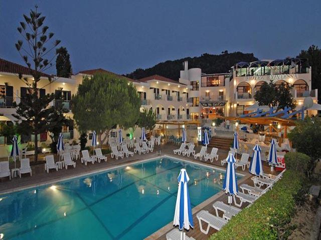 Contessa Hotel -