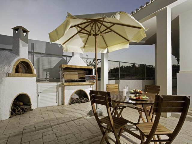 Villa Euphoria: