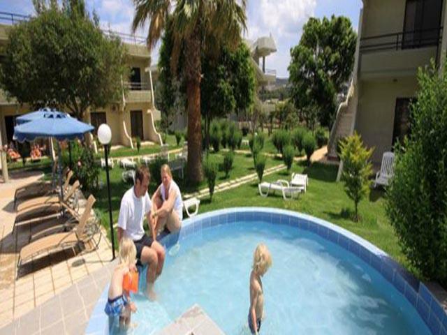 Virginia Family Suites: